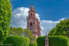Morelia Church